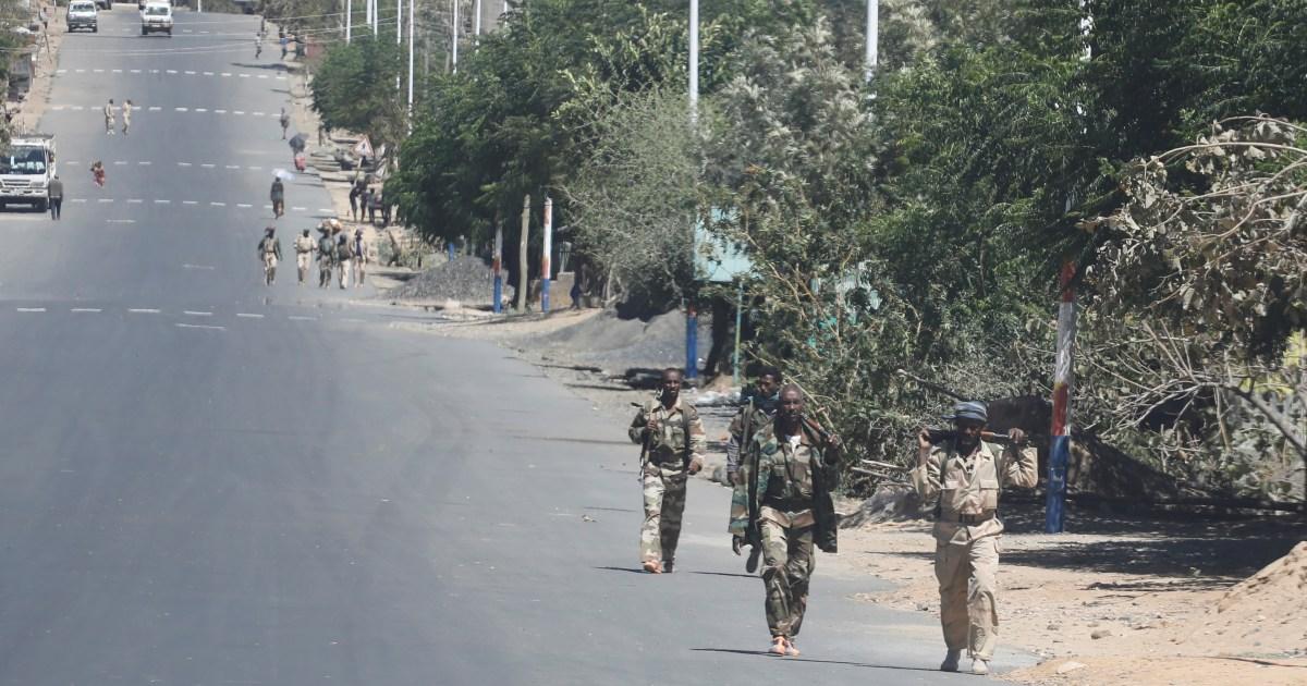 G7 mendesak penarikan pasukan 'cepat' Eritrea dari Tigray thumbnail