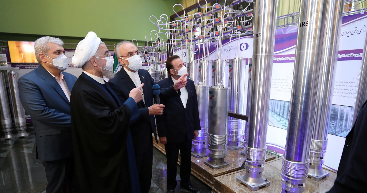 Will the outcome of Iran's election affect the nuclear deal?