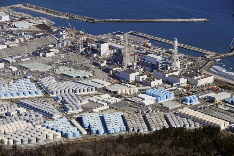 Protests grow in South Korea over Japan's Fukushima water plan | Environment News