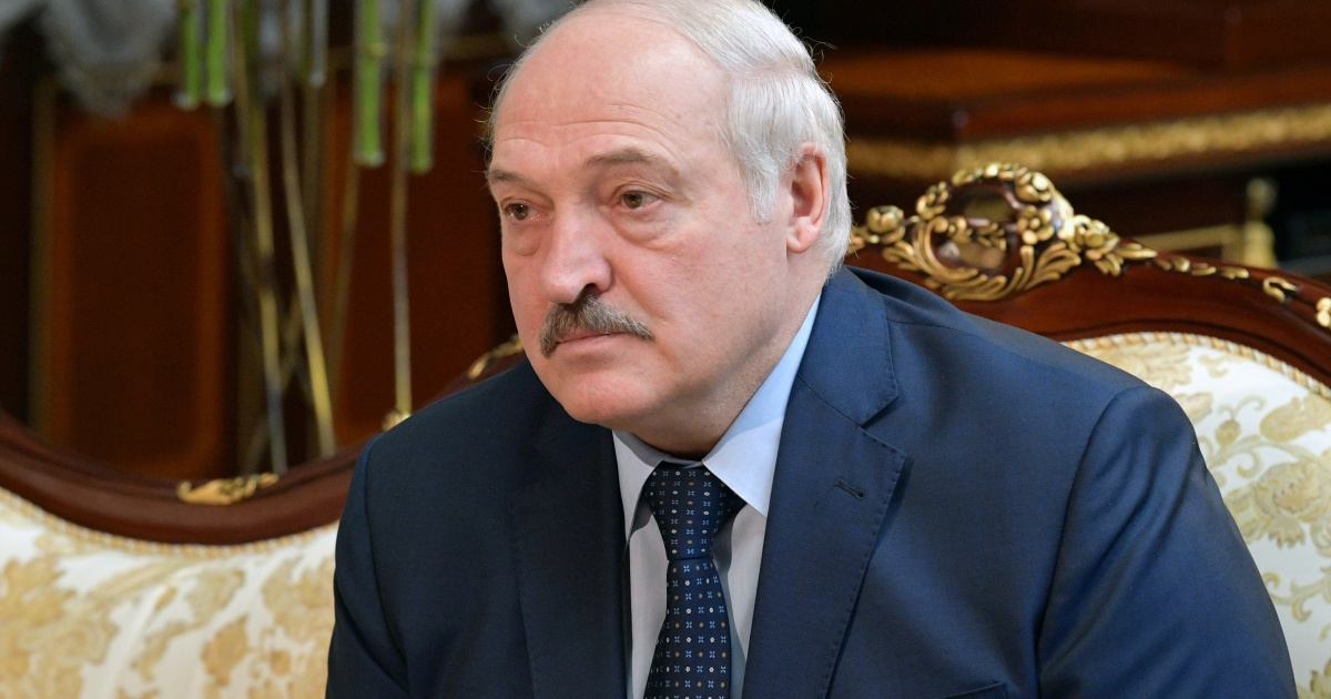 US re-imposes sanctions on Belarus for human rights violations