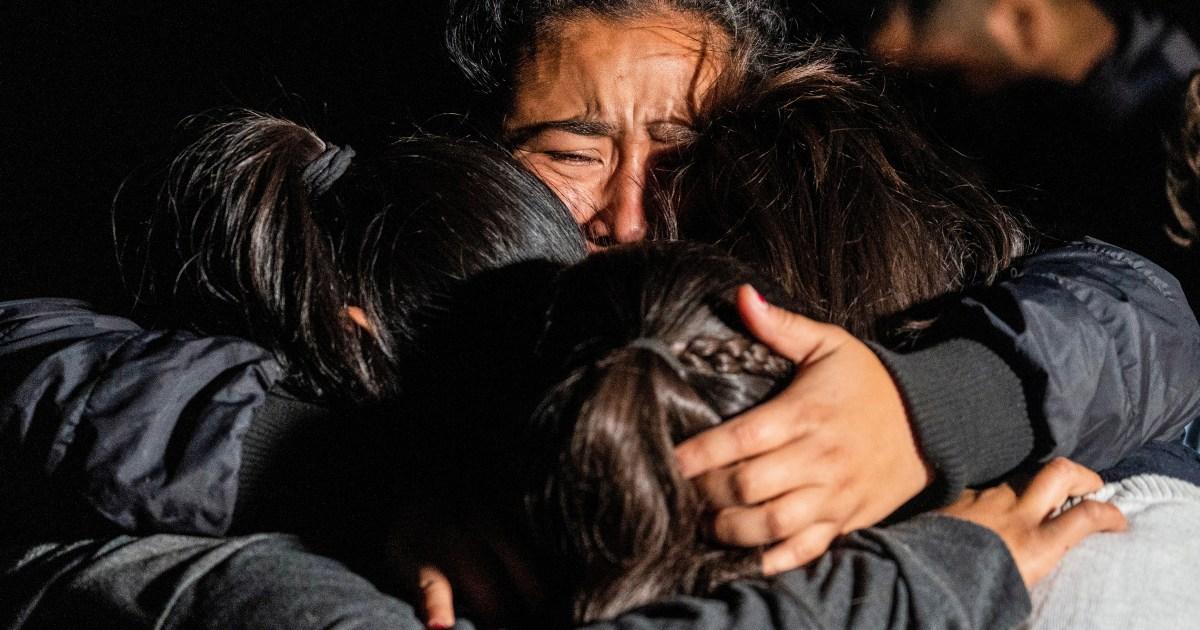 Orang Amerika Tengah melarikan diri karena kelaparan, ketidakamanan makan: Harris thumbnail