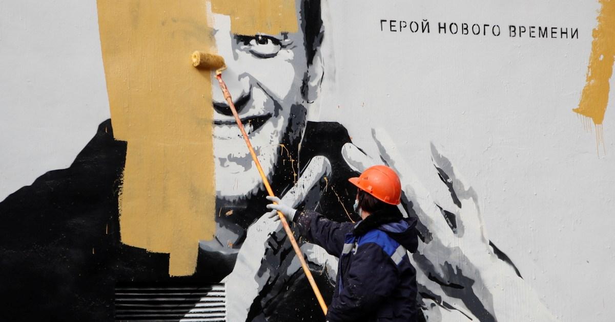 Photo of Russian regulators block the website of Kremlin critic Alexei Navalny | Censored News