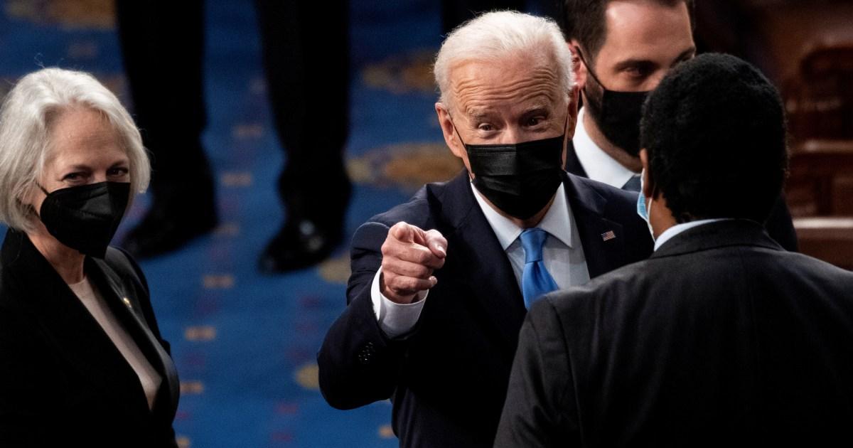 Pittsburgh vs Beijing: Biden takes aim at China in key speech    International Trade News   Al Jazeera