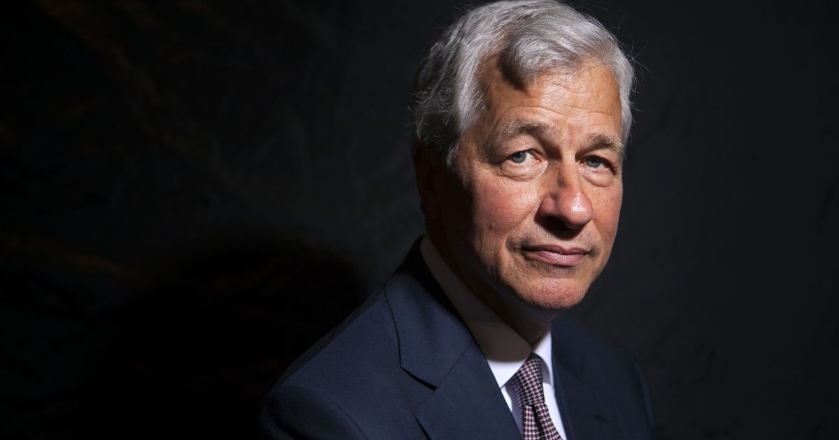 'This boom could easily run into 2023' says JPMorgan's Dimon  image