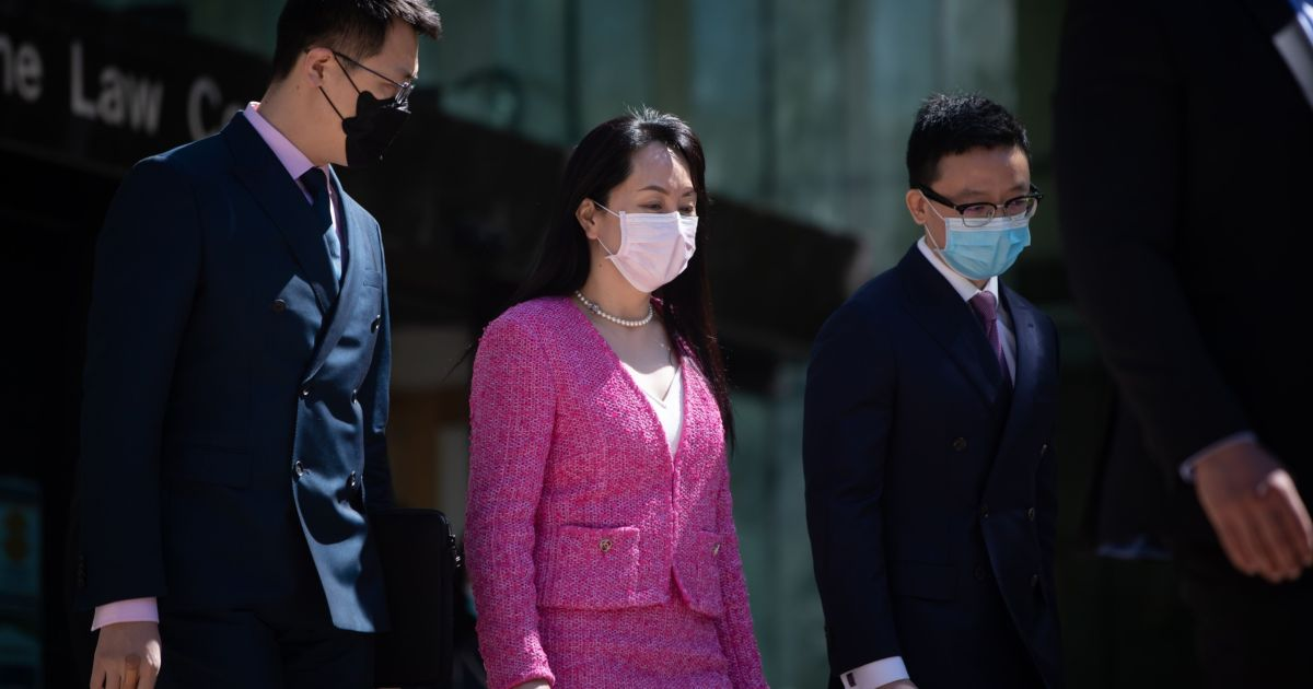 Huawei CFO asks for extradition hearing delay as Canada objects