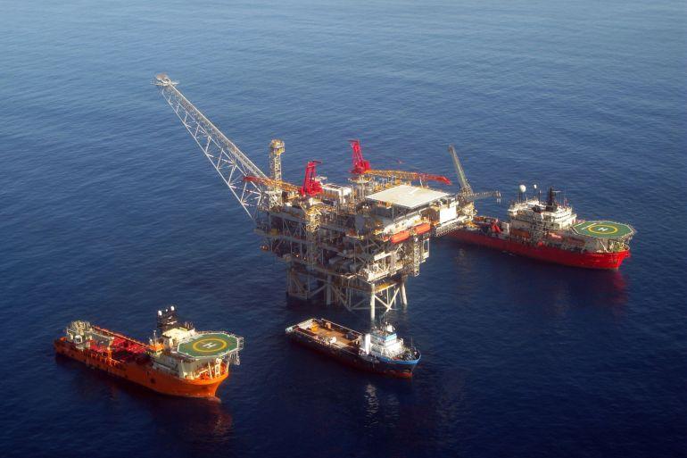 UAE wealth fund eyes $1BN gas deal as ties with Israel deepen