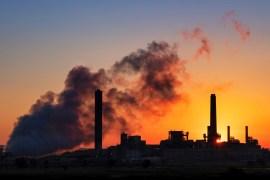 Will Joe Biden restore US leadership on climate change?