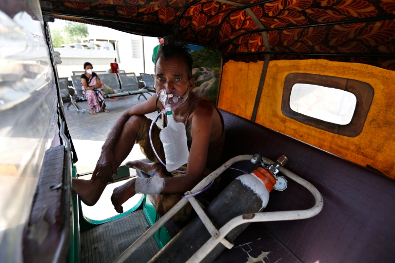 WHO says 'perfect storm' of conditions led to India COVID surge | Coronavirus pandemic News