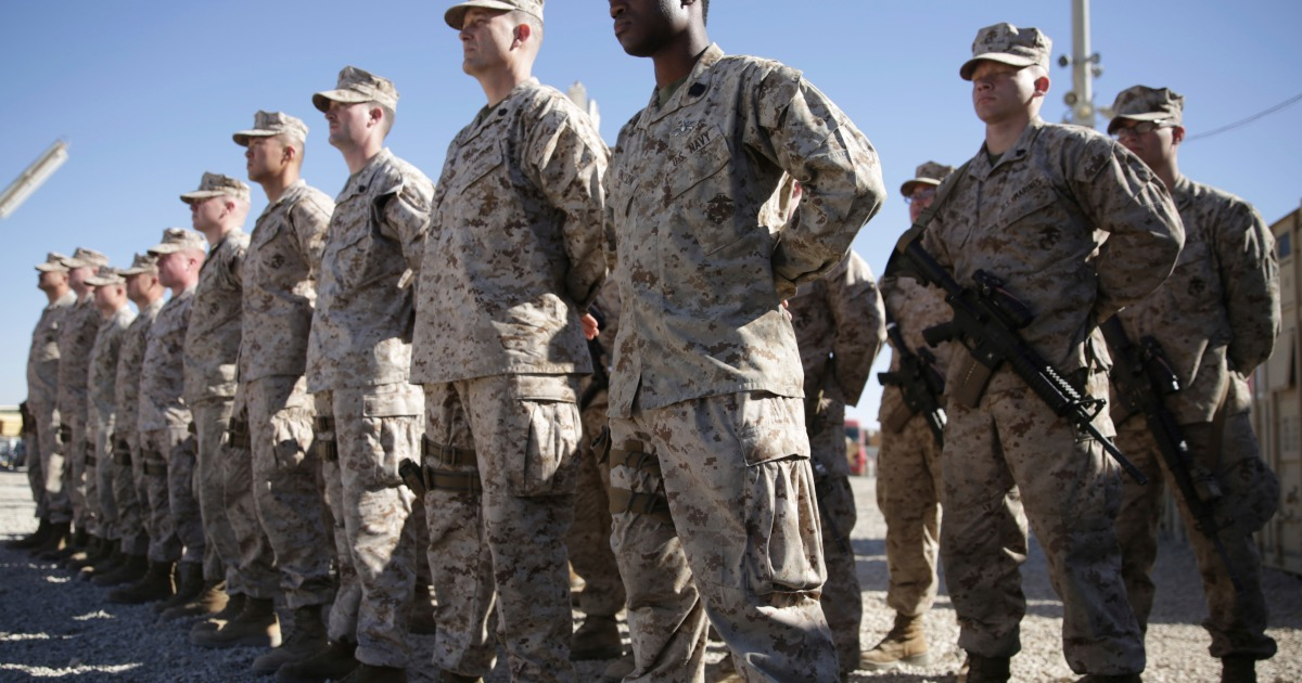 What we know about the US troop withdrawal from Afghanistan - Al Jazeera English
