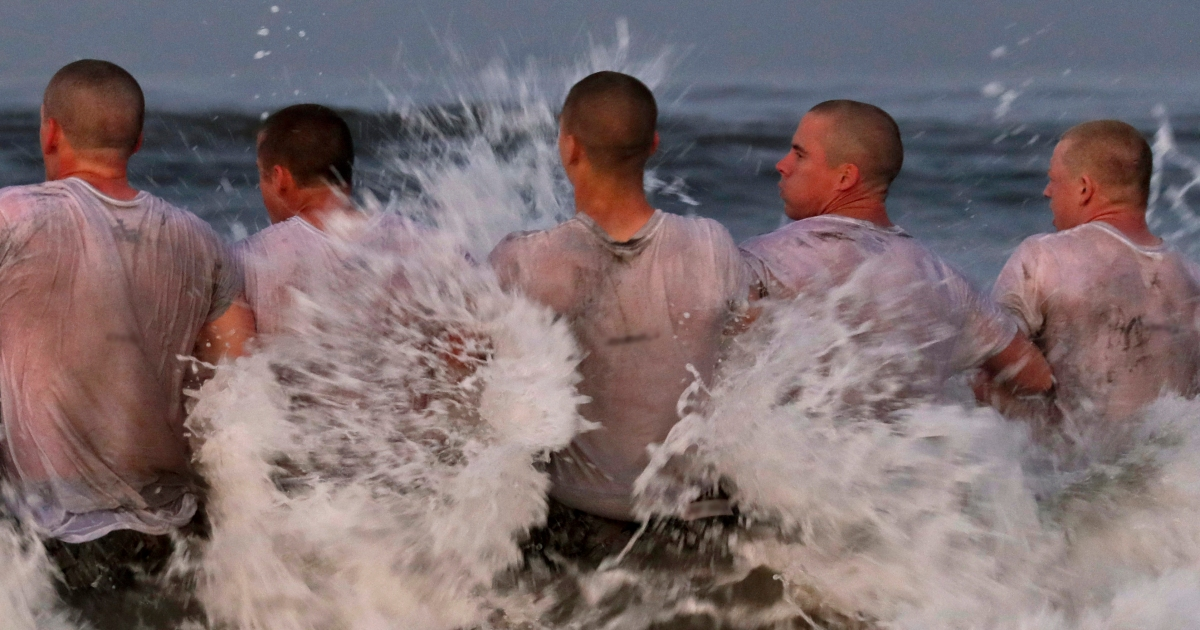 US Navy SEALs to shift focus to 'global threats'