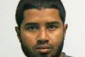This undated file photo provided by the New York City Taxi and Limousine Commission shows Akayed Ullah, who was sentenced to life plus 30 years after being convicted of terrorism charges for setting off a pipe bomb in New York City's busiest subway station [File: New York City Taxi and Limousine Commission via AP]