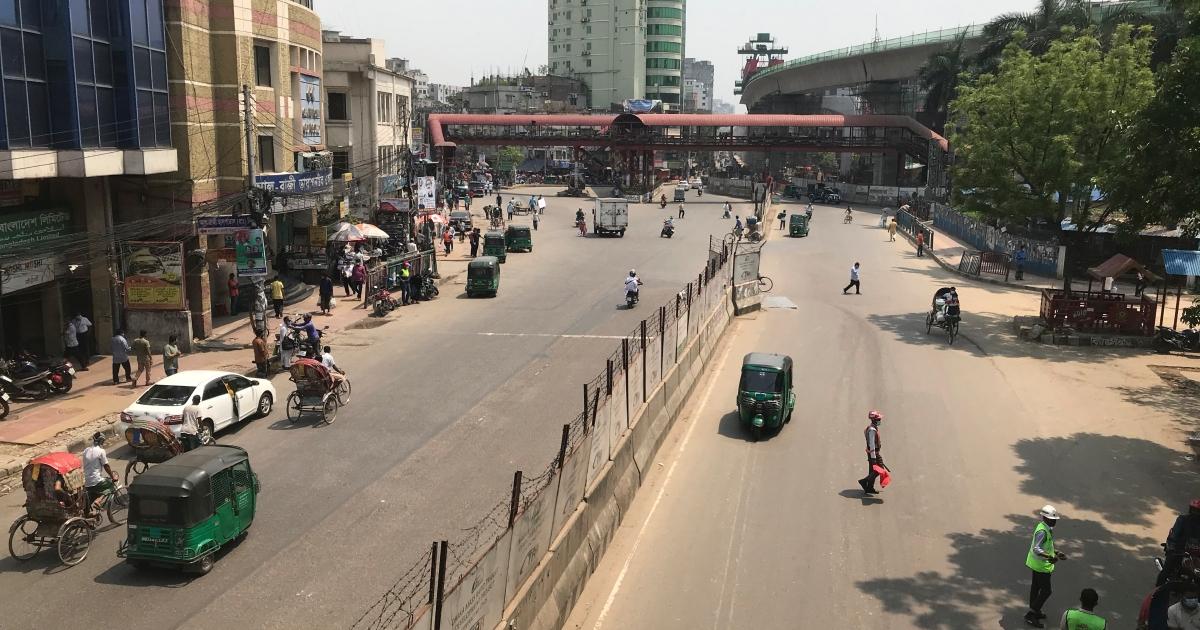 Bangladesh to impose week-long air travel ban after COVID surge - Al Jazeera English
