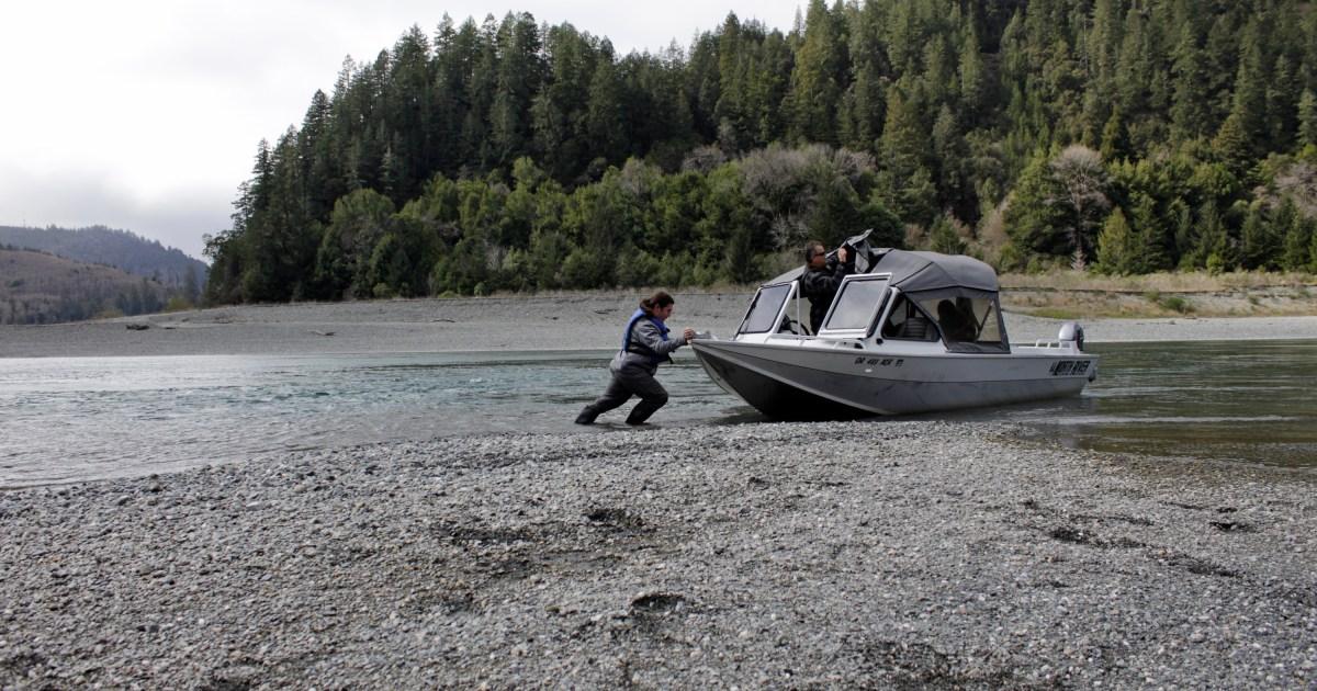 Kekeringan di barat laut AS pertanda meningkatnya ketegangan hak atas air thumbnail