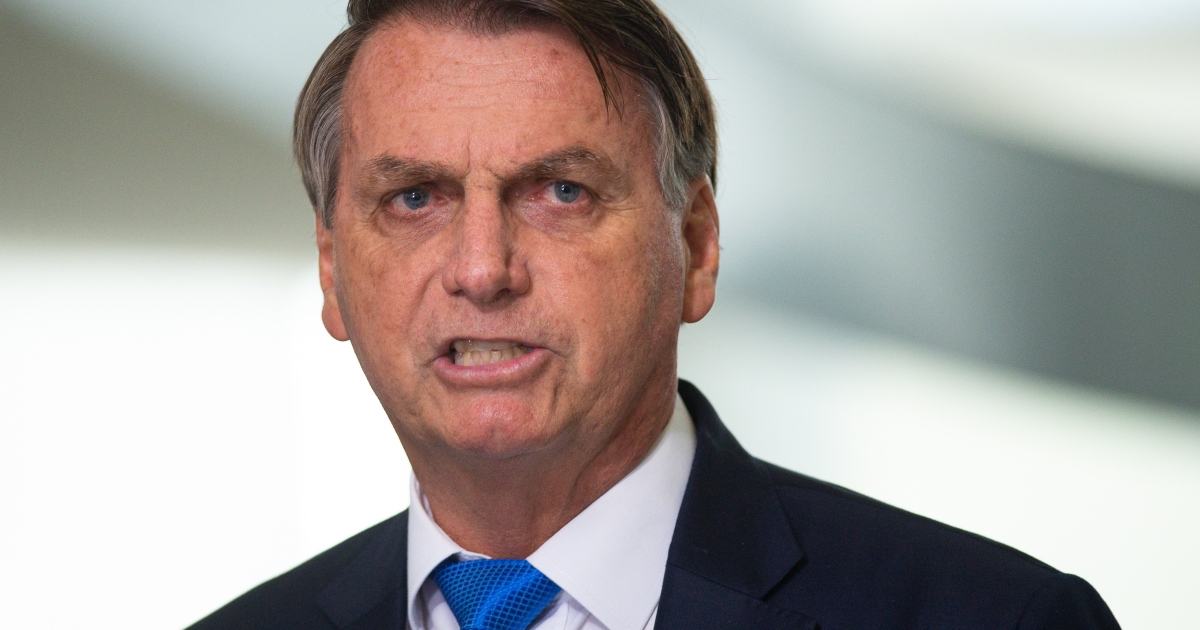 Bolsonaro: Aid to Brazil's poor to rise 58% amid high food costs