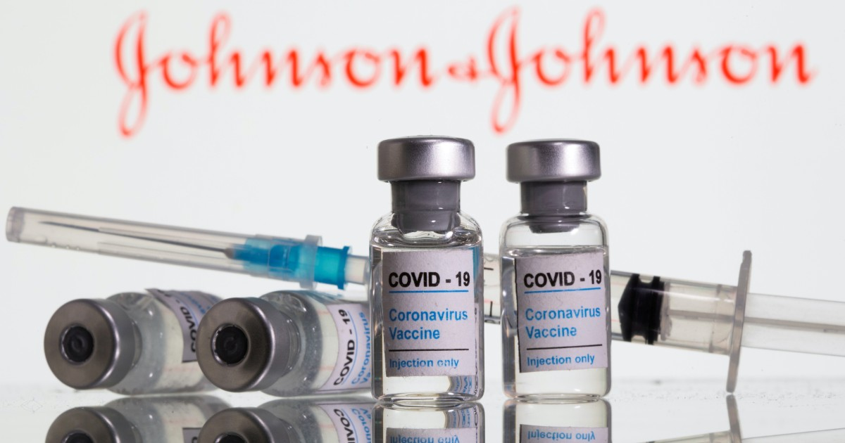 J&J reports $100M in COVID vaccine sales beating expectations