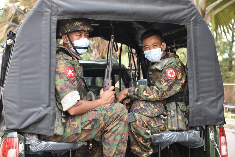 Myanmar military may extend emergency rule by up to two years | Myanmar  News | Al Jazeera