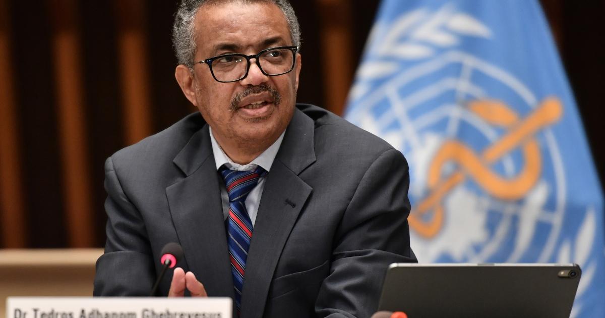 Coronavirus pandemic 'a long way from over': WHO – Al Jazeera English