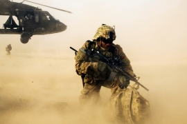 Why can't the US end the war in Afghanistan?