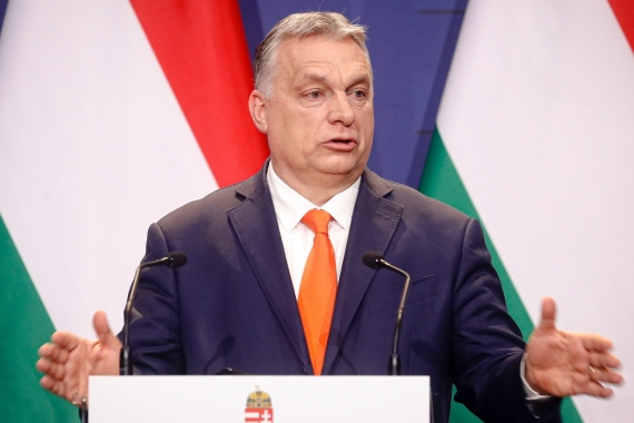 Can Hungary still call itself a democracy?