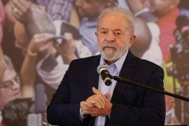 Lula: 'Brazil's businessmen should pray I return as president'