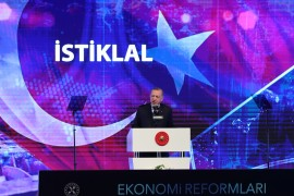 Is Turkey's economy heading towards another recession?