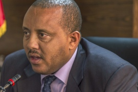Is independence from Ethiopia the TPLF's endgame in Tigray?