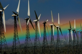 Why going green does not need to cost the Earth