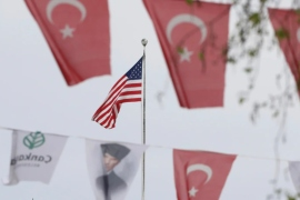 Is the US-Turkey relationship at risk of falling apart?
