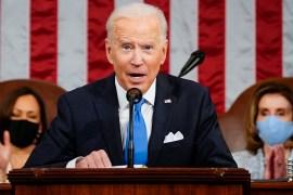 Biden's first 100 days in office: A reckoning