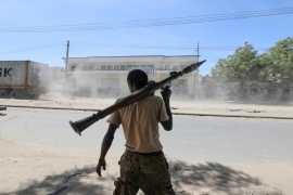 Is Somalia on the brink of a new conflict?