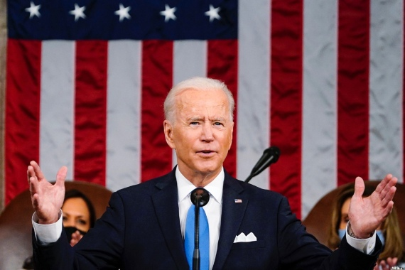 First 100 days: Is Joe Biden really transformative?