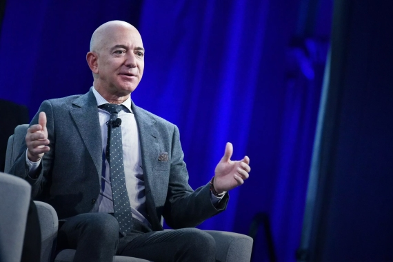 Amazon's PR offensive: Taking on critics, unions and lawmakers
