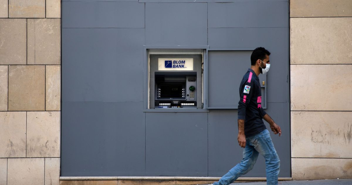 Foreign lenders cutting ties with Lebanon's central bank: Sources   Banks News