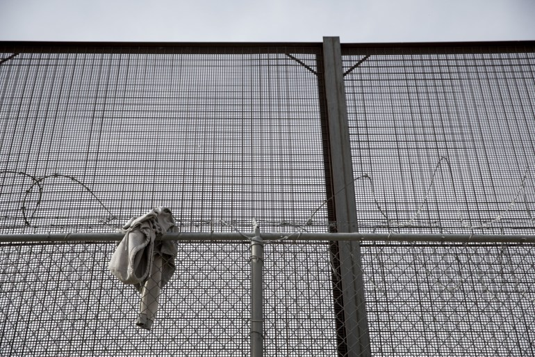 Private prison operators in the United States are facing higher borrowing costs as money managers increasingly incorporate environmental, social and governance criteria into their investment selections [File: Adria Malcolm/Bloomberg]