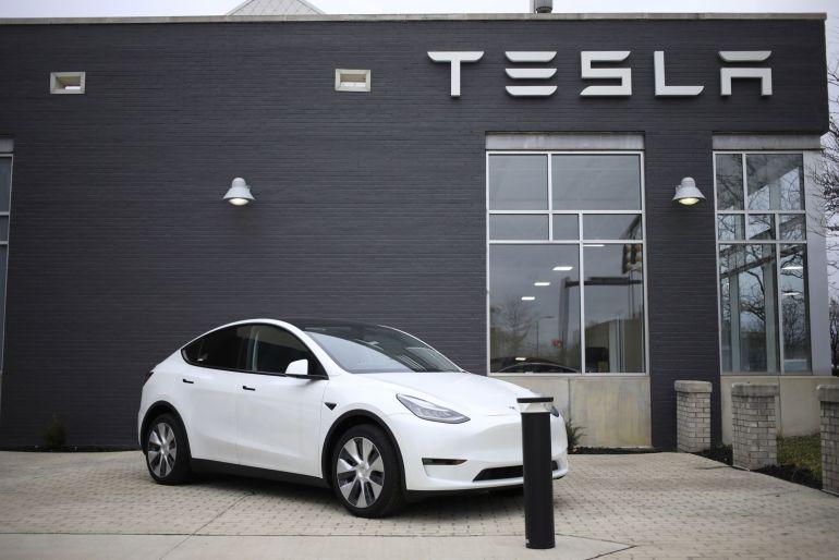 Fast & furious: Will Biden's $174BN accelerate a global EV boom? | Automotive Industry News