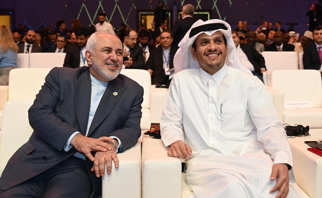Qatar mendorong diskusi yang absolut dalam pembicaraan nuklir AS-Iran thumbnail