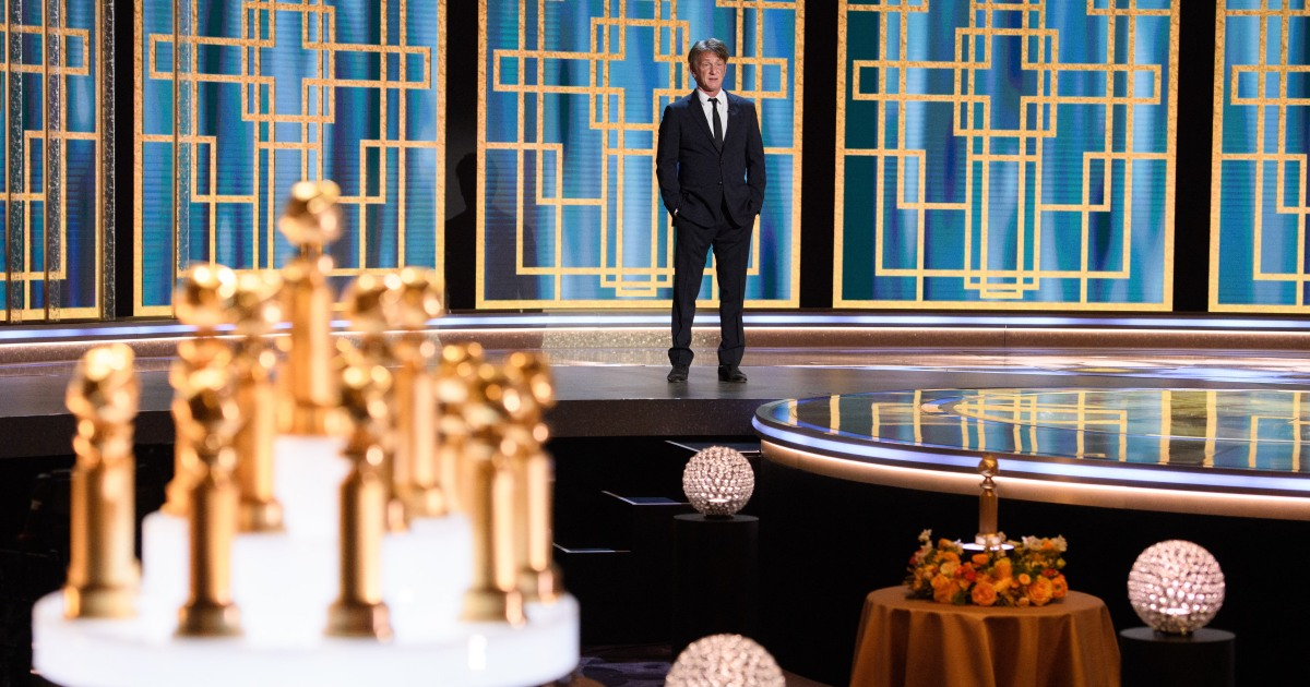 NBC cancels next year's Golden Globes for lack of diversity - Al Jazeera English