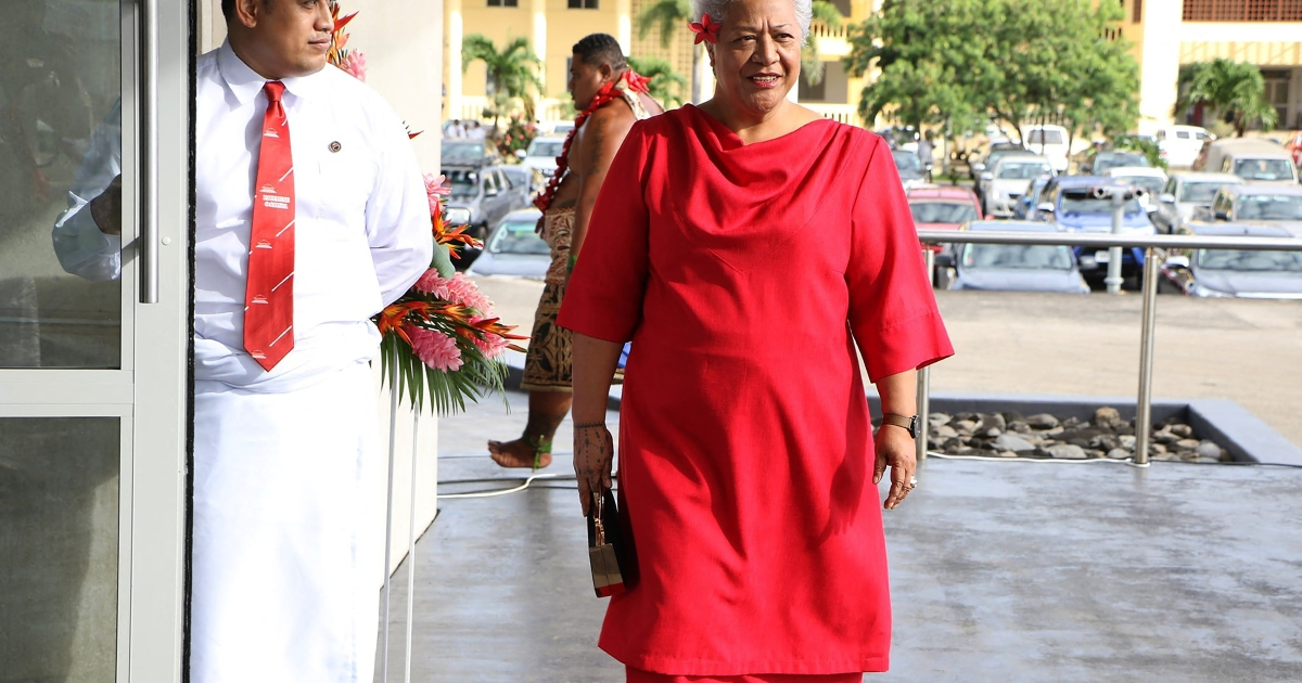 Coup claim as Samoa's elected leader locked out of parliament | Elections News