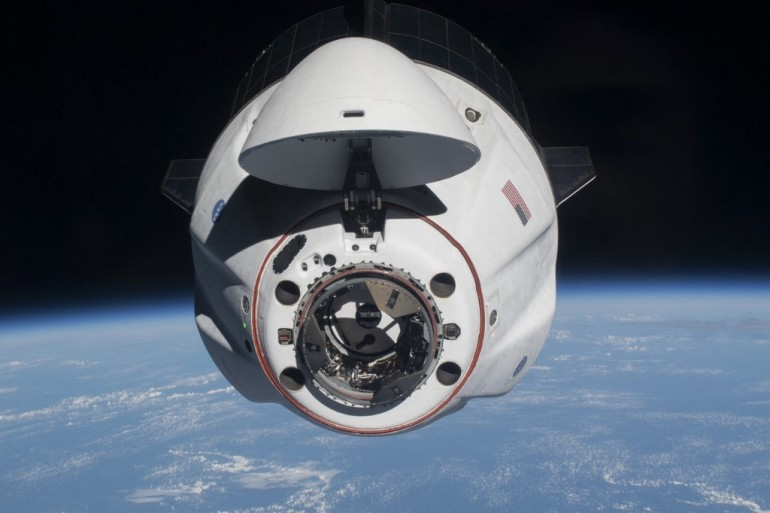space technology quiz questions