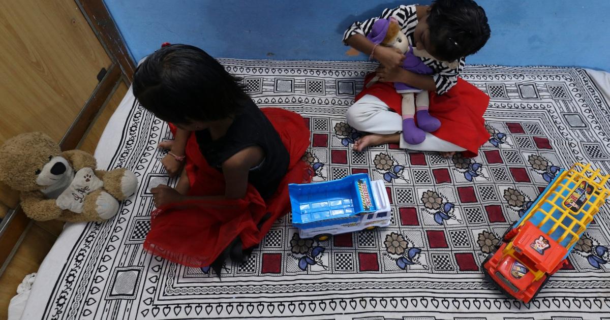 COVID causes orphan crisis in India; experts fear neglect, abuse | Coronavirus pandemic News | Al Jazeera