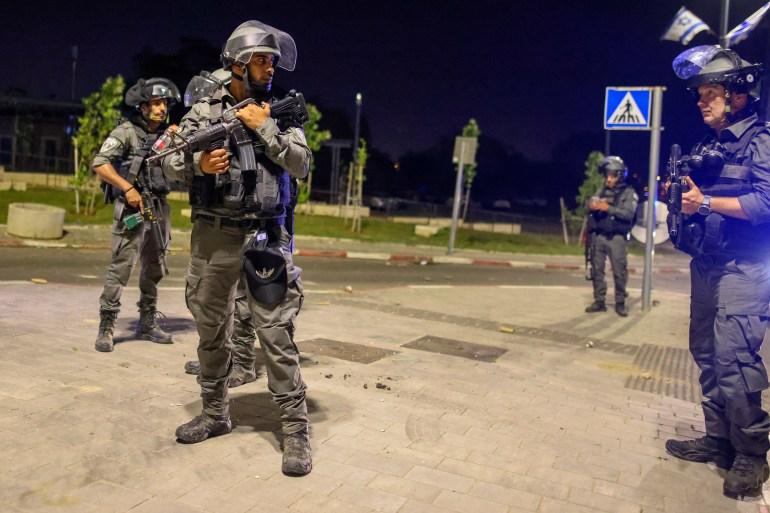Israel entführt palästinensische Kinder, um eine ganze Generation zu terrorisieren