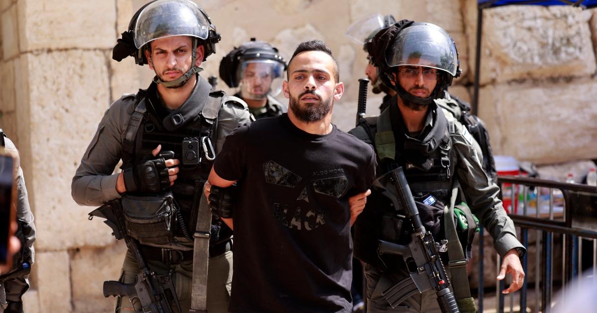 Fear barrier broken despite hundreds of arrests in Jerusalem | Israel-Palestine conflict News