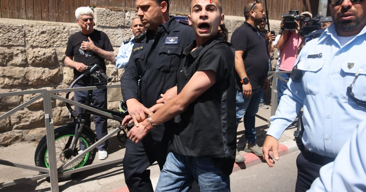 'No longer afraid': Palestinians vow to fight Jerusalem evictions | Israel-Palestine conflict News