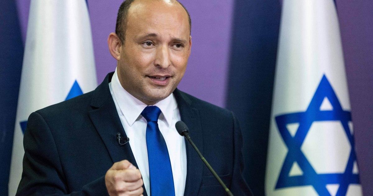 Who is Naftali Bennett, Israel's potential prime minister?   Benjamin Netanyahu News   Al Jazeera