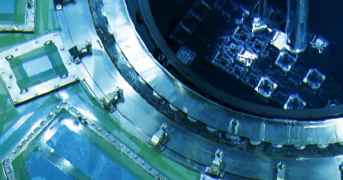 Persoalan berkembang atas reaktor nuklir China diselimuti misteri thumbnail