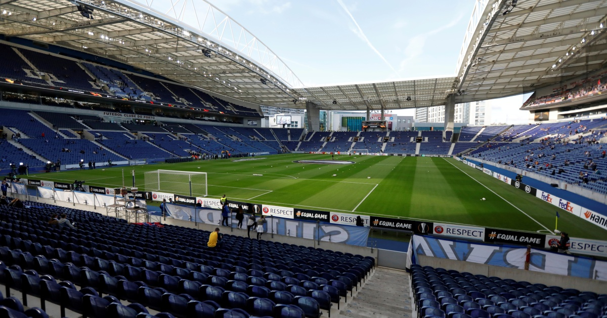 UEFA Champions League football final moved from Istanbul to Porto