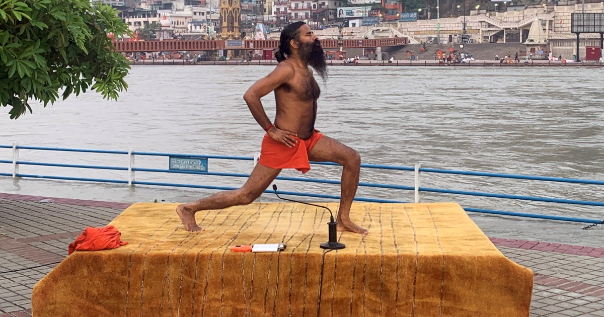 Why India's doctors are furious over yoga guru Ramdev's remarks
