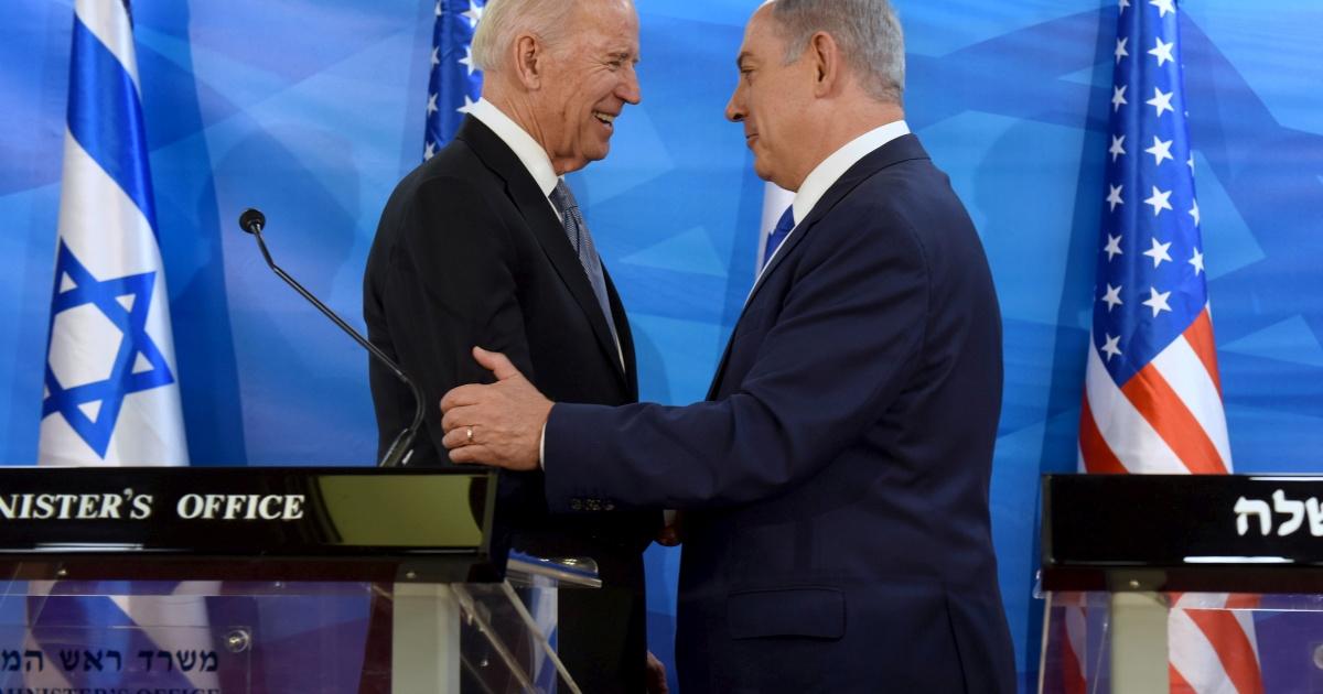 Mengapa AS tegas dalam keteguhannya untuk Israel? thumbnail