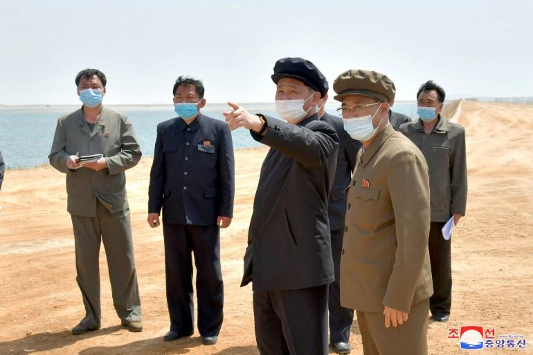 North Korea's Kim fumes about 'grave lapses' in pandemic defences   Coronavirus pandemic News