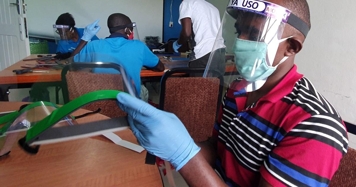 Tanzania announces coronavirus measures to combat new variants